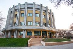 Expo Hotel, Tashkent