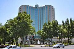 City Palace Hotel, Tashkent