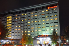 Ramada Tashkent Hotel, Tashkent