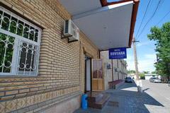Rovshan Hotel, Tashkent