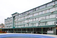 Sayohat Hotel, Tashkent