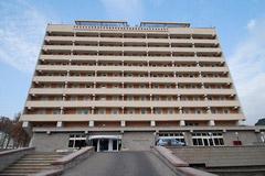 Shodlik Palace Hotel, Tashkent