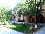 Madrasah of Abdulkasym in Tashkent