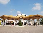Alay Bazaar, Tashkent