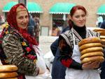 """Chursu"" bazaar"