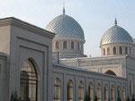 Mosque in Tashkent