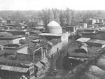 История Ташкента