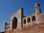 Kukeldash Madrasah,Tashkent