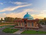 Shahidlar Xotirasi Memorial Complex