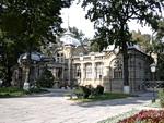 Palace of Prince Romanov in Tashkent