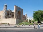 Tashkent tours